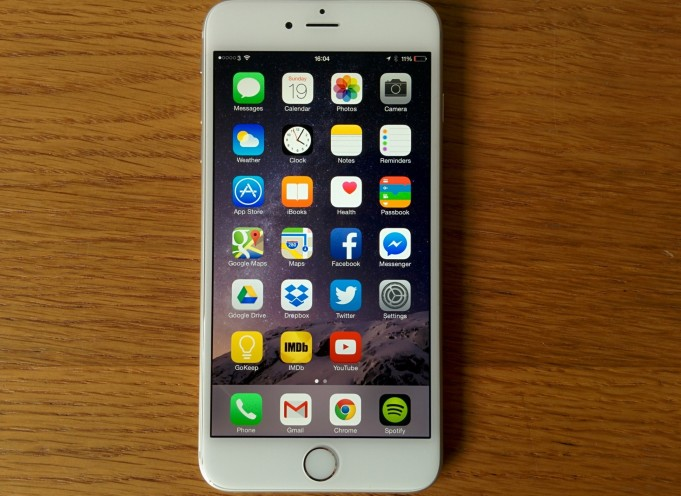 IPhone 6 - Official Site