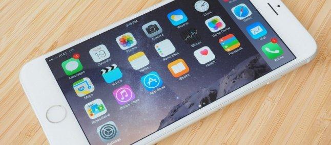 Apple iPhone 6 32GB, ben