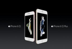 iPhone 6S abonnementen vergelijken
