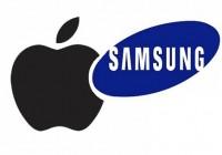 Apple of Samsung