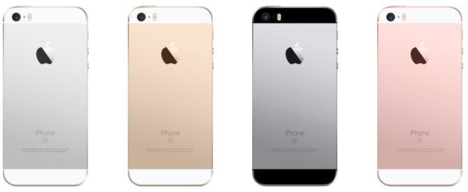 Apple iPhone 6s 32GB Spacegrijs met abonnement, telfort