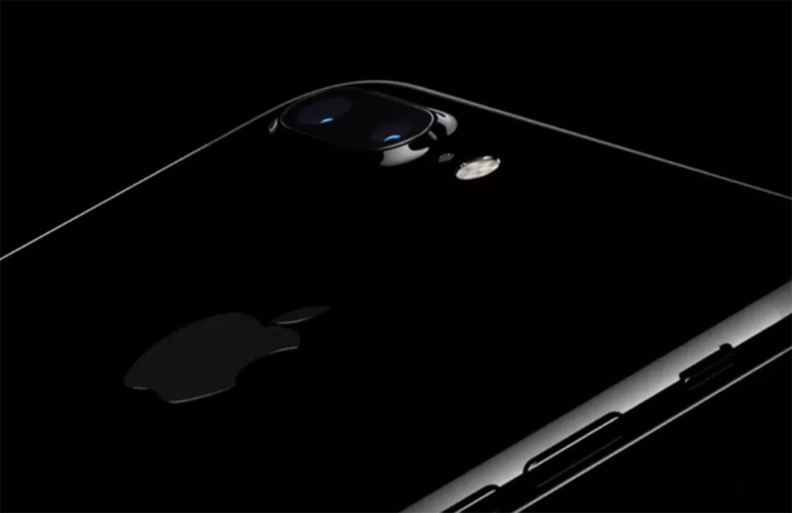 iphone 7 naast iphone 6