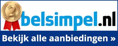 iPhone SE abonnementen Belsimpel.nl