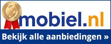 iPhone 6S abonnementen Mobiel.nl