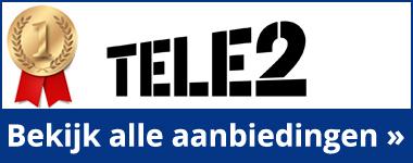 iPhone 6S abonnementen Tele2.nl