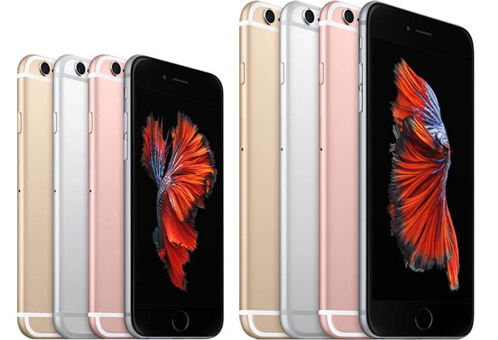 iPhone 6S Plus abonnement