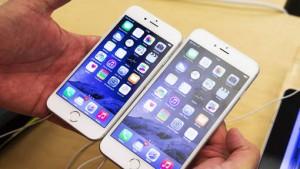 iPhone 6S bestellen