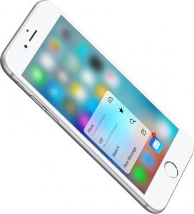 iphone 6s aanbieding