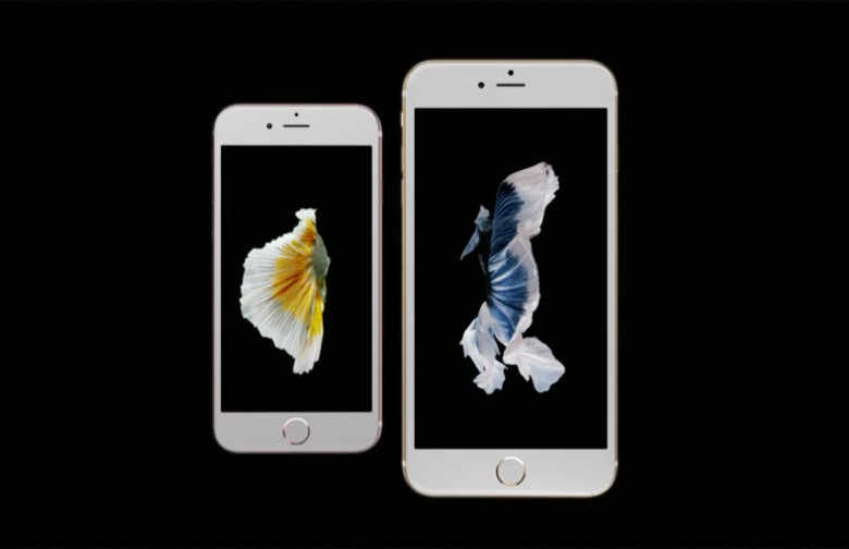 iPhone 6S 64GB aanbiedingen