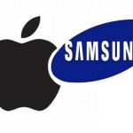 Apple of Samsung