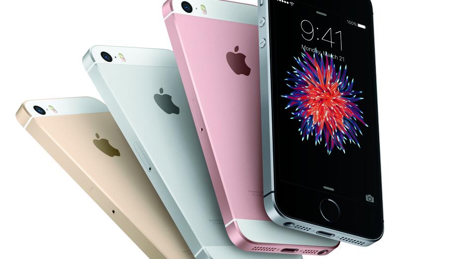 iPhone SE abonnement