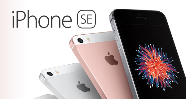iPhone SE abonnementen
