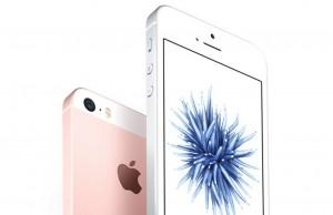 aanbieding iPhone SE