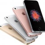 iPhone SE aangekondigd: uiterlijk van 5S, even krachtig als iPhone 6S