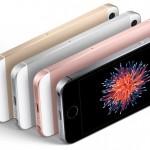 Dit zijn de verschillen tussen de iPhone 6S en iPhone SE