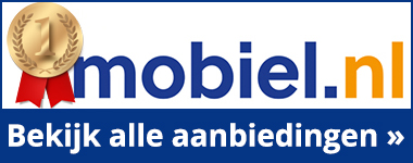 iPhone SE abonnementen Mobiel.nl