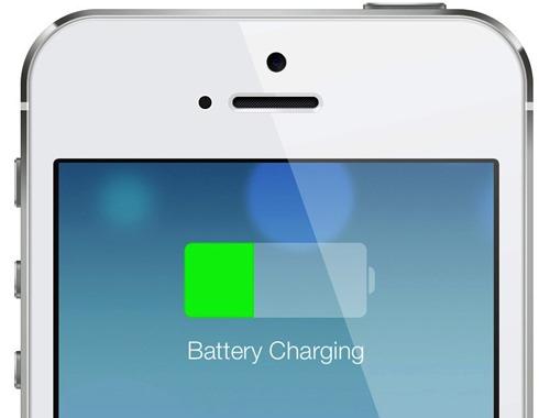iphone 7 accu