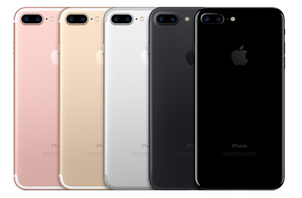 iphone 7 plus aanbieding